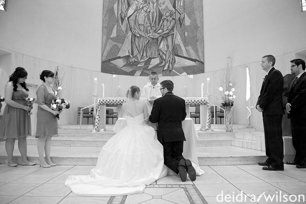 Las Vegas Wedding Photographer Deidra Wilson